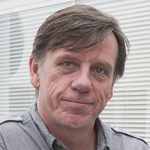 Dr Michael McGuire